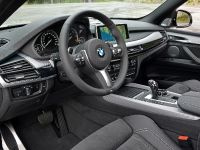 2014 BMW X5 M50d, 13 of 24