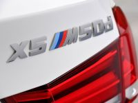 2014 BMW X5 M50d, 19 of 24