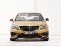 2014 Brabus Mercedes-Benz s63 AMG, 1 of 25