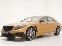 2014 Brabus Mercedes-Benz s63 AMG, 2 of 25