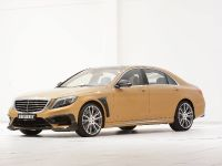 2014 Brabus Mercedes-Benz s63 AMG, 3 of 25