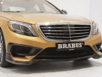 2014 Brabus Mercedes-Benz s63 AMG, 4 of 25