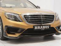 2014 Brabus Mercedes-Benz s63 AMG, 4 of 25