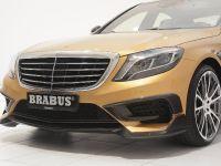 2014 Brabus Mercedes-Benz s63 AMG, 5 of 25