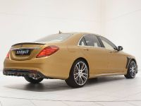 2014 Brabus Mercedes-Benz s63 AMG, 7 of 25
