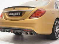 2014 Brabus Mercedes-Benz s63 AMG, 8 of 25