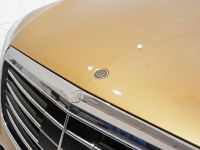 2014 Brabus Mercedes-Benz s63 AMG, 9 of 25