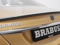 2014 Brabus Mercedes-Benz s63 AMG, 12 of 25