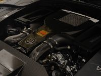 2014 Brabus Mercedes-Benz s63 AMG, 15 of 25