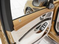 2014 Brabus Mercedes-Benz s63 AMG, 19 of 25
