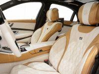 2014 Brabus Mercedes-Benz s63 AMG, 20 of 25