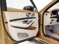 2014 Brabus Mercedes-Benz s63 AMG, 21 of 25