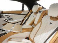 2014 Brabus Mercedes-Benz s63 AMG, 22 of 25