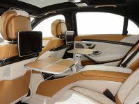2014 Brabus Mercedes-Benz s63 AMG, 23 of 25
