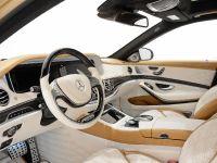 2014 Brabus Mercedes-Benz s63 AMG, 24 of 25