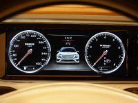 2014 Brabus Mercedes-Benz s63 AMG, 25 of 25
