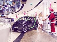 2014 BRABUS smart electric drive , 1 of 5