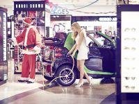2014 BRABUS smart electric drive , 3 of 5