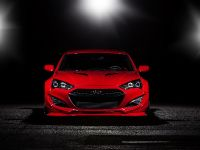 2014 BTR Hyundai Genesis Coupe, 2 of 20