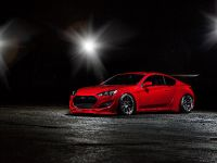 2014 BTR Hyundai Genesis Coupe, 5 of 20