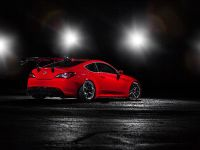 2014 BTR Hyundai Genesis Coupe, 6 of 20