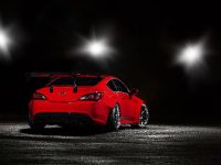 2014 BTR Hyundai Genesis Coupe, 10 of 20
