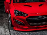 2014 BTR Hyundai Genesis Coupe, 13 of 20