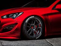 2014 BTR Hyundai Genesis Coupe, 14 of 20
