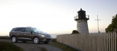 Buick Enclave (2014) - picture 4 of 7