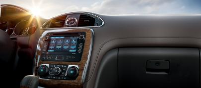 Buick Enclave (2014) - picture 7 of 7
