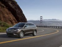 2014 Buick Enclave, 2 of 7