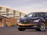 2014 Buick LaCrosse , 1 of 6