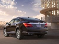 2014 Buick LaCrosse , 3 of 6