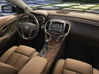 2014 Buick LaCrosse , 6 of 6