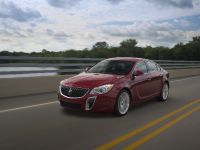 2014 Buick Regal, 1 of 14