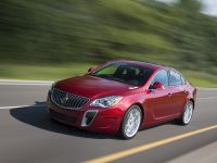 2014 Buick Regal, 2 of 14