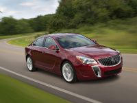 2014 Buick Regal, 3 of 14