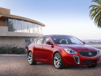 2014 Buick Regal, 4 of 14