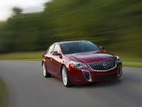 2014 Buick Regal, 5 of 14