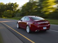 2014 Buick Regal, 7 of 14