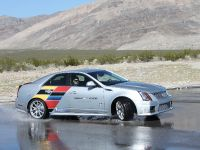2014 Cadillac CTS at Nurburgring, 4 of 7