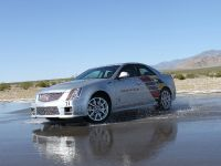 2014 Cadillac CTS at Nurburgring, 6 of 7
