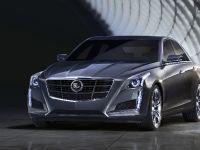2014 Cadillac CTS  , 1 of 8