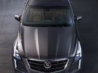 2014 Cadillac CTS  , 2 of 8