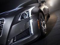 thumbnail image of 2014 Cadillac CTS