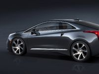 2014 Cadillac ELR, 2 of 11