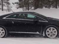 2014 Cadillac ELR, 3 of 11