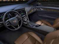 2014 Cadillac ELR, 5 of 11