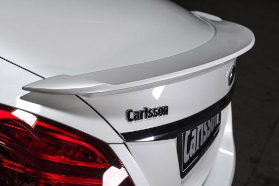 Carlsson Mercedes-Benz C-Class AMG W205