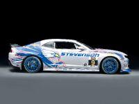 2014 Chevrolet Camaro Z28 R Race Car, 3 of 3